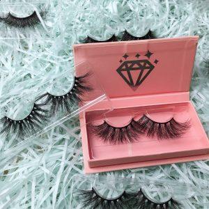whole sale mink lashes